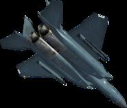 F-15E Strike Eagle (Aurelia Back)