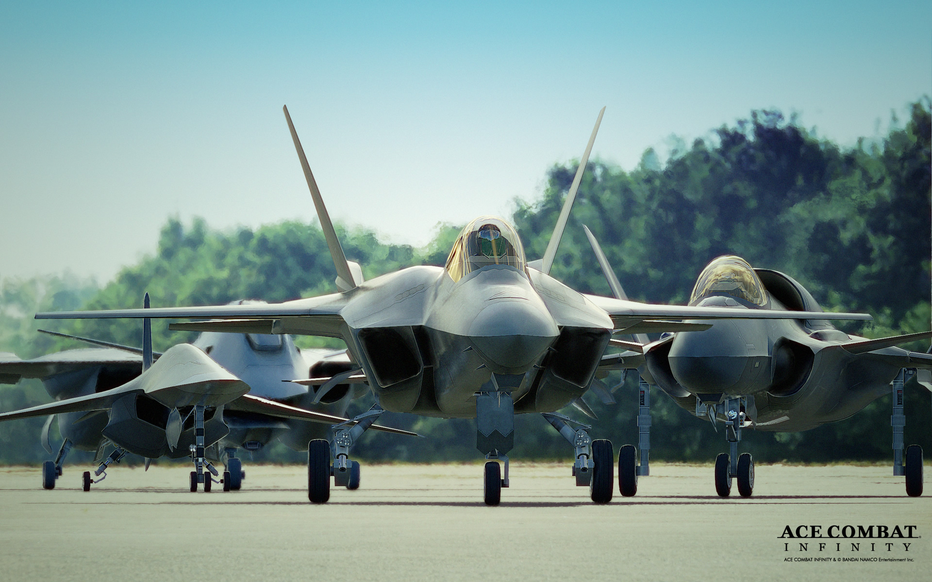 Ace Combat Infinity Aircraft Acepedia Fandom Powered