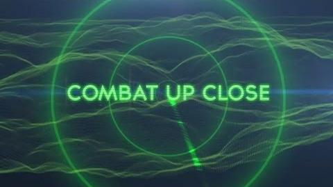 Ace Combat Assault Horizon - Behind the Game - Combat up Close