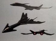 GAF-1 Varcolac Concept Art