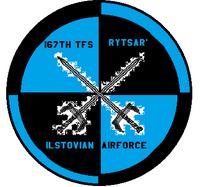 167th TFS