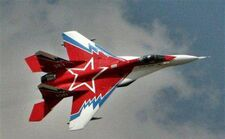 68th TFS Aircraft