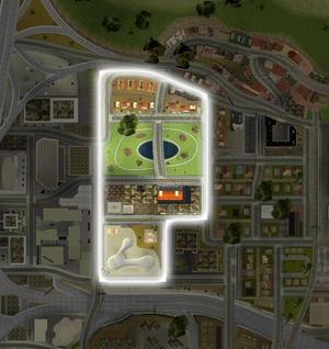 MapGlenpark