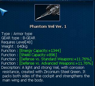Phantom Veil