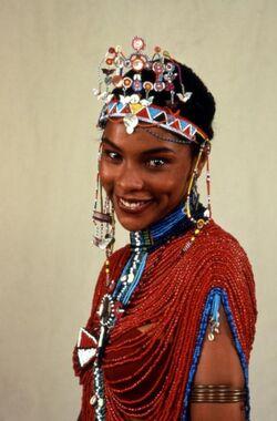 Wachati Princess