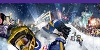 Red Bull Crashed Ice Kinect (Arcade Kinect)