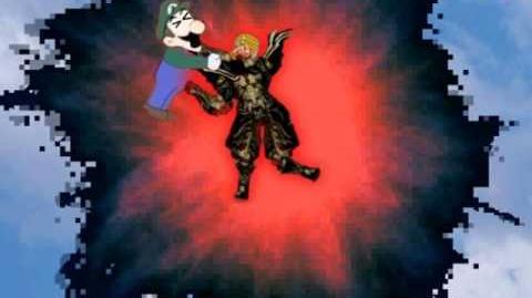 CD-I Fight Special Episode 3 (Alternative Ending) RE-UPLOADED