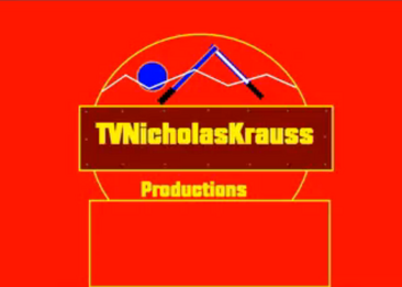TVNicholasKrauss Productions Logo