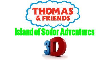 T&F 3D Logo