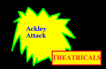 Ackley Attack Theatricals