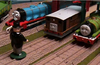 Toby and the Jet engine 6