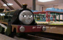 Toby and the Jet engine 11