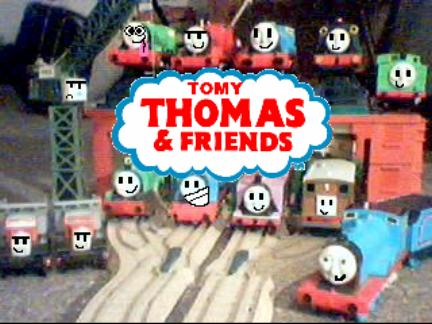 File:Tomy Thomas & Friends series logo.jpg