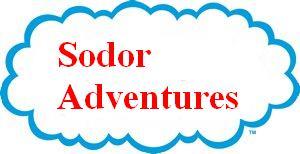 Sodor Adventures Logo