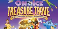 Disney On Ice presents Treasure Trove in Syracuse, NY