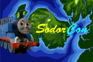 SodorCon logo