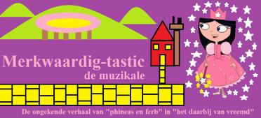 Odd-tastic Dutch