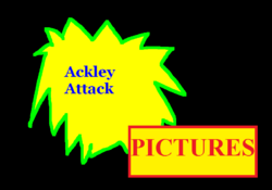 Ackley Attack Pictures 2
