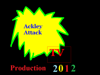 Ackley Attack TV 4