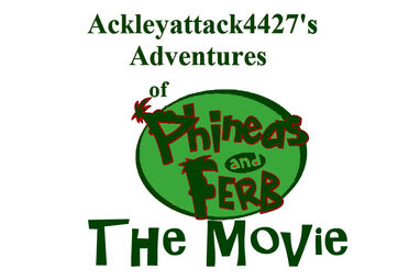AAoP&F The Movie Logo