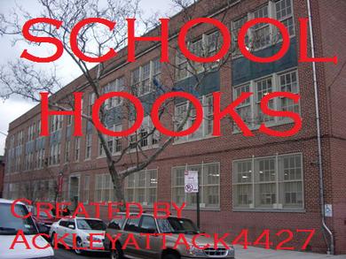 School Hooks Logo