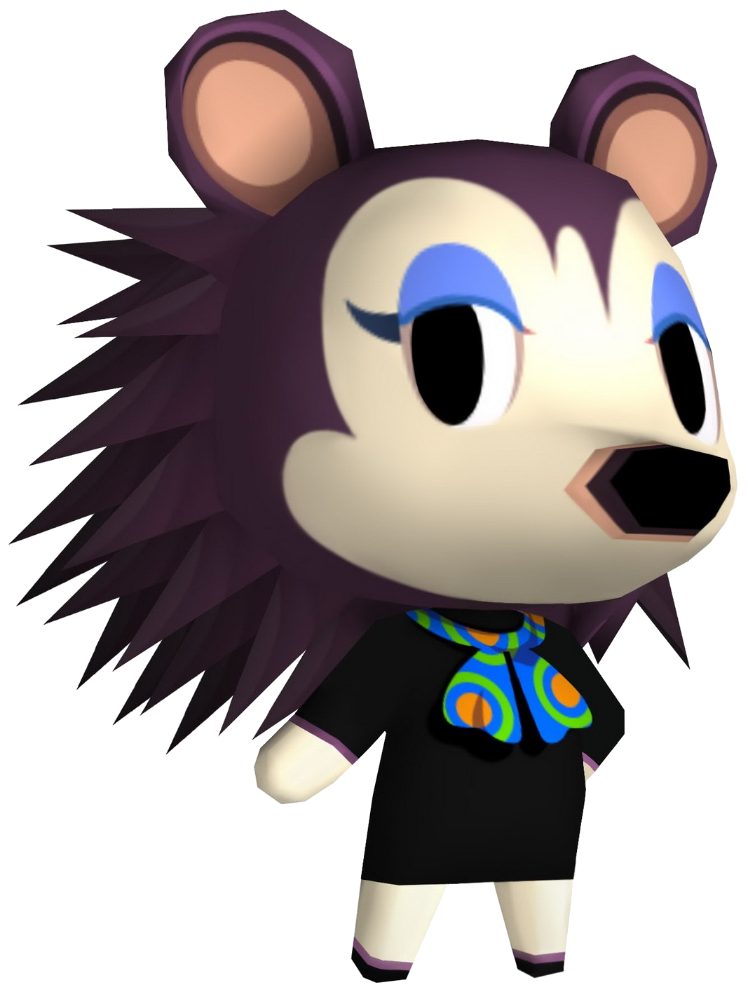Labelle | Animal Crossing New Leaf Wiki | FANDOM powered ...