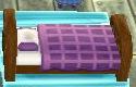 CommonBed Purple