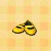 YellowBuckledShoes