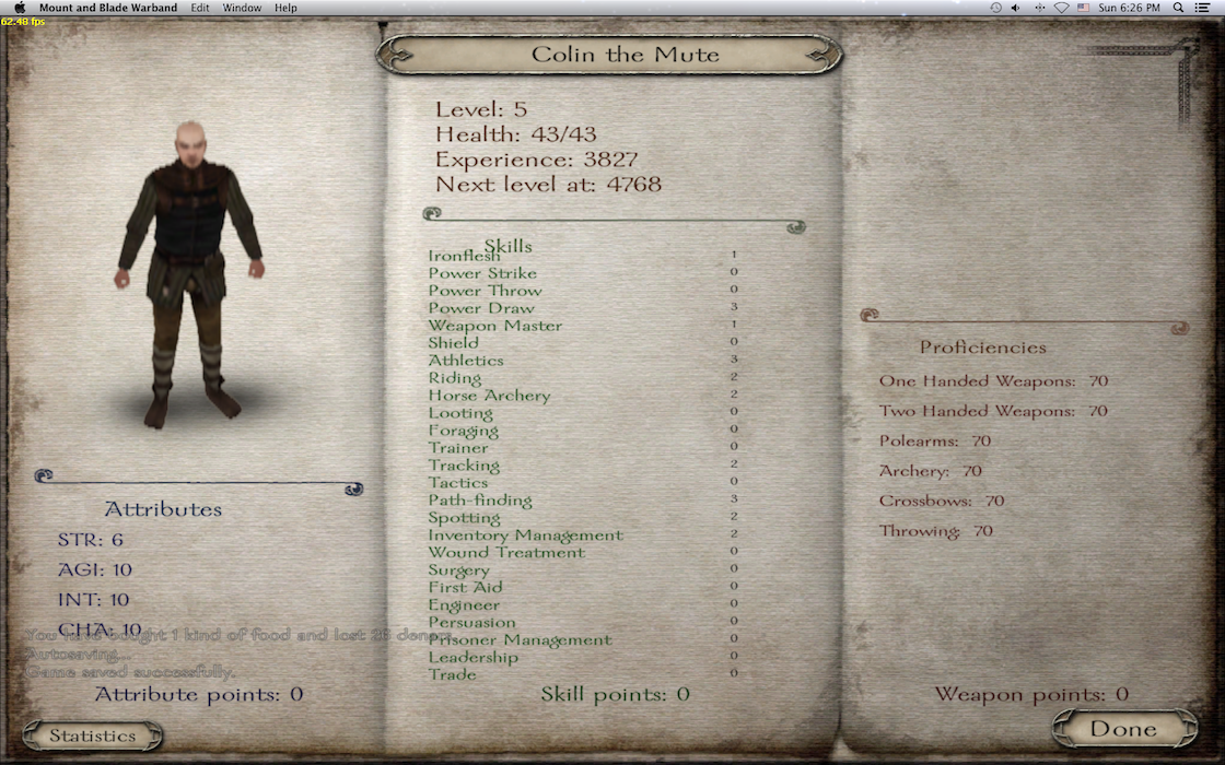 Companions Mount And Blade Warband