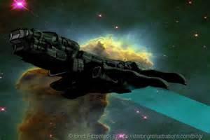 USS Warpstar