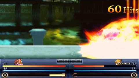 ACS - Kratos Instant Kill Combo
