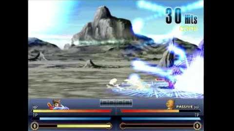 Fullscreen Over Limit Combo Lloyd