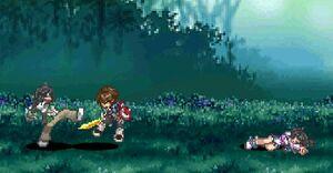 Hisui's Revenge
