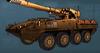 AoA Icon Stryker MGS