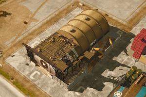 AoA VIPBeta Ingame Heavy Vehicle Bay