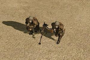 AoA Ingame Grenadier
