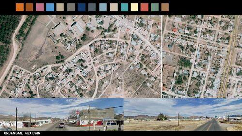 AoA Concept Urbanisme Mexicain