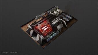 AoA Concept Hangar