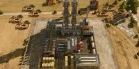 Refinery (Chimera)