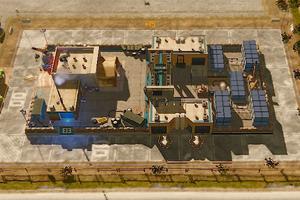 AoA VIPBeta Ingame Field HQ