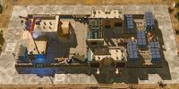 Field headquarters