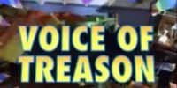 Voice of Treason