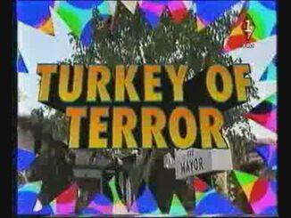 Turkey of Terror