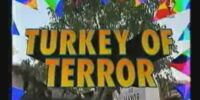 Turkey of Terror