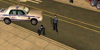 SFPD cop
