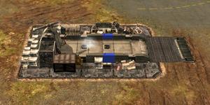 DA Ingame Spinner CommandCenter