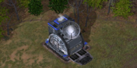Guardian drone ballistic defense