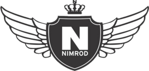 Nimrod Productions Logo