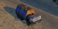HEMTT tanker
