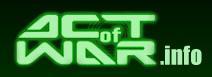 ActofWar.info Logo